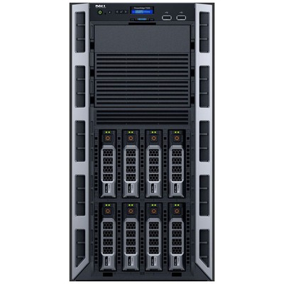 Dell PowerEdge T330 Tower Server (T330535H7P2N-1B3)