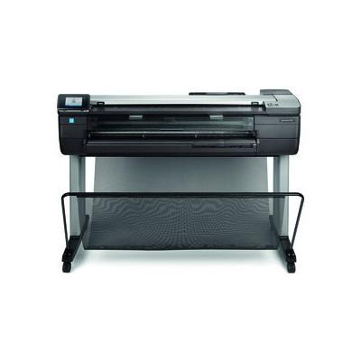 HP Designjet T830 36-in Mfp Çizici