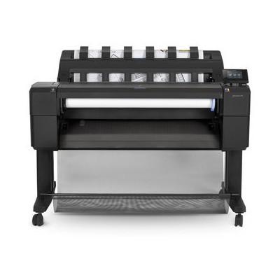 HP L2Y21A DESIGNJET T930 36 E-Yazıcı Çizici