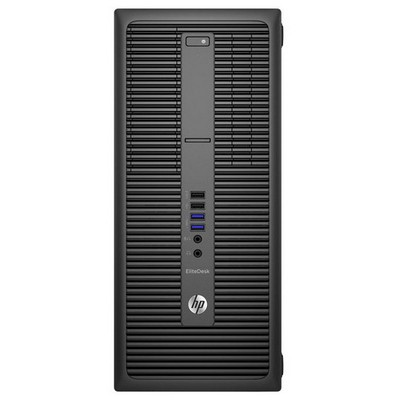HP P1g41ea Elıtedesk 800 G2 Twr I5-6500 4g 500g W7-10pro Masaüstü Bilgisayar
