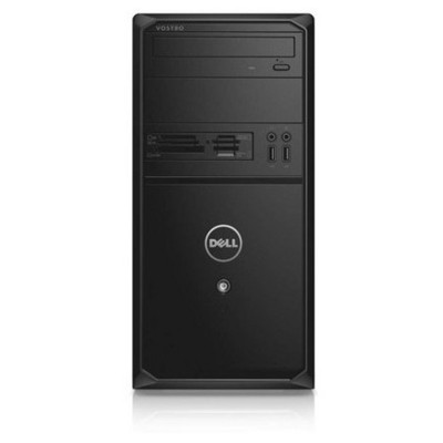 Dell GBEARMTCBB1603_WIN Vostro 3902/i5-44403.2 GHz/4GB/500GB/Windows 8.1 Pro (64Bit) Turkish Masaüstü Bilgisayar