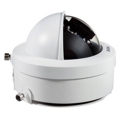 D-link Dcs-6517/a1a 5 Megapıxel Day/nıght Outdoor Dome Ip Camera Güvenlik Kamerası