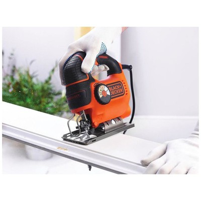 Black & Decker Ks801se 550watt Autoselect? Dekupaj Testere