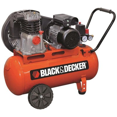 Black & Decker BD220/100 2 hp 100 litre Hava Kompresörü