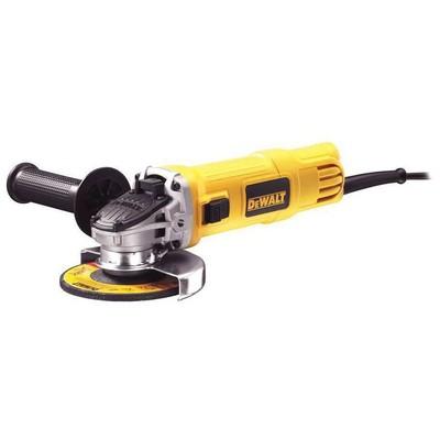 Dewalt Dwe4150 900watt 115mm Profesyonel Avuç Taşlama