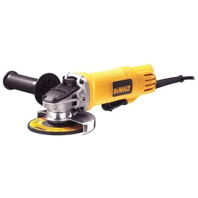 Dewalt Dwe4120 900watt 115mm Profesyonel Avuç Taşlama