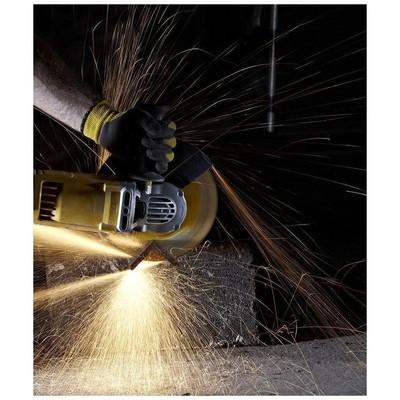 Dewalt Dwe4557 2400watt 180mm Profesyonel Büyük Taşlama