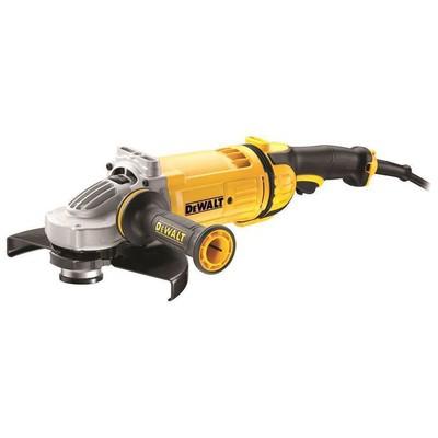 Dewalt Dwe4559 2400watt 230mm Profesyonel Büyük Taşlama