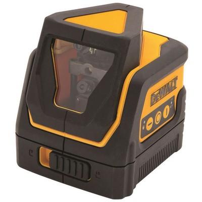 Dewalt Dw0811 Profesyonel 360° Otomatik Lazer Distomat
