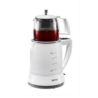 Altus AL-790 Cam Demlikli Çay Makinesi