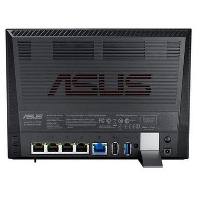 Asus DSL-AC56U Dual-Band VDSL/ADSL Modem Router