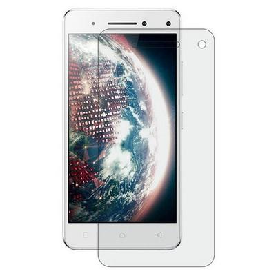 Microsonic Lenovo Vibe S1 Ultra Şeffaf Ekran Koruyucu Film