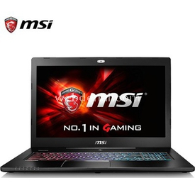 MSI GS72 6QE-099TR Stealth Pro Gaming Laptop