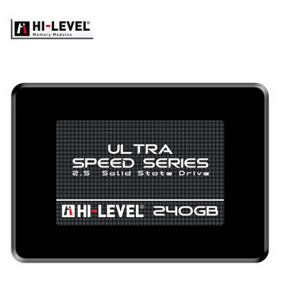 Hi-Level 240GB Ultra HLV-SSD30ULT SSD