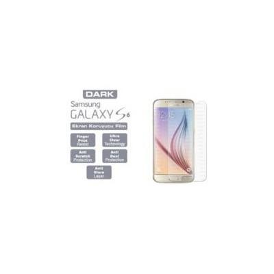 Dark Dk-ac-cpsms651 Samsung Galaxy S6 Yansıma Engelleyici Ekran Filmi Ekran Koruyucu Film