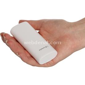 Codegen If-52 Powerx 5200 Mah Beyaz Powerbank Taşınabilir Şarj Cihazı