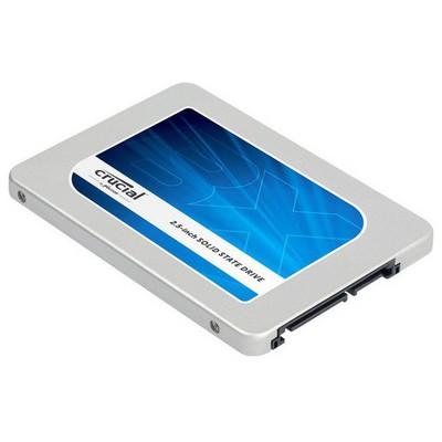 Crucial 240GB BX200 CT240BX200SSD1 SSD