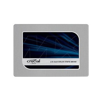 Crucial 250gb MX200 SSD - CT250MX200SSD1