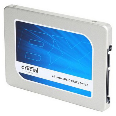 Crucial 960GB BX200 CT960BX200SSD1 SSD