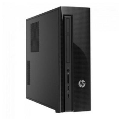 HP Slimline 450-101nt Masaüstü Bilgisayar - V2E93EA
