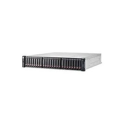 HP Enterprise MSA 2040 SAN 6x900 HDD Bundle (M0T26A)