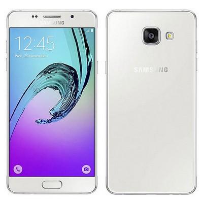 Samsung Galaxy A5 2016 Cep Telefonu - Beyaz