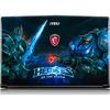 MSI GE62 6QF-082TR Apache Pro Heroes Gaming Laptop
