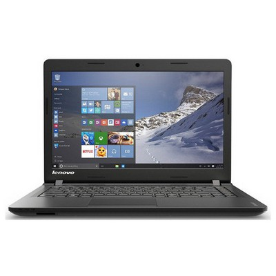 Lenovo Ideapad 100 Laptop - 80MJ00G5TX