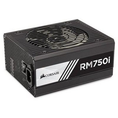 Corsair Enthusiast Gold Series Rm750i, Eu Version Güç Kaynağı