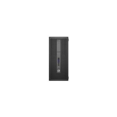 HP 800g2ed Twr I76700 4/500 Gb W7pro Masaüstü Bilgisayar