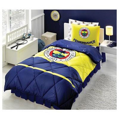 Taç Fenerbahçe Klasik Lisanslı Uyku Seti