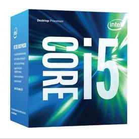 Intel Core i5-6500 Dört Çekirdek