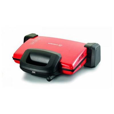 Korkmaz A312-02 Kırmızı Kompakto Tost Makinesi