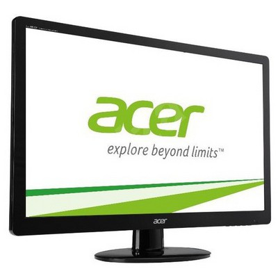 "Acer S230HLBBII 23"" 5ms Full HD Monitör (UM.VS0EE.B01)"