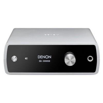 Denon Da-300 Usb Dac Ses Sistemi Aksesuarı
