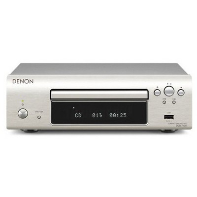 Denon Dcd-f 109 Cd Player Müzik Seti
