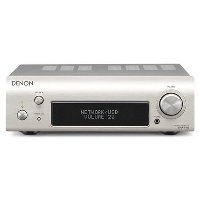 Denon  Dra-f 109 Radyolu Amplifikatör