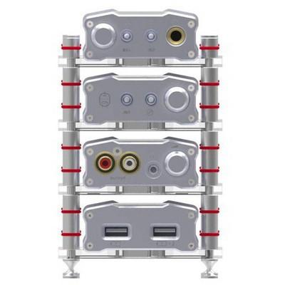 IFI Irack Kablo Seti Ile Ses Sistemi Aksesuarı