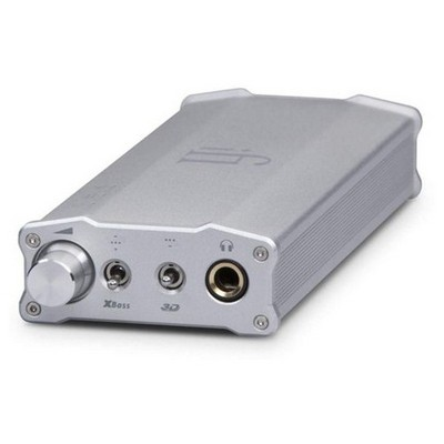 IFI Micro Ican Amplifikatör