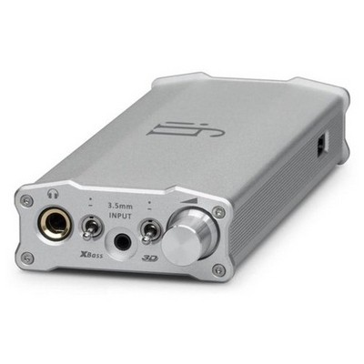 IFI Micro Idsd Ses Sistemi Aksesuarı