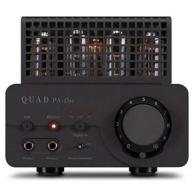 Quad Pa-one Kulaklık ü Amplifikatör