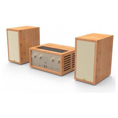 IFI Retro 50 Stereo Sistemi Hoparlör
