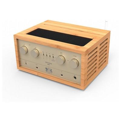 IFI Audio Retro Stereo 50 Entegre Lambalı Amplifikatör