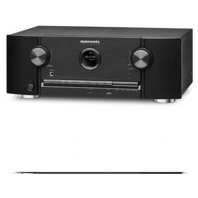 Marantz Sr 5009 7.2 A/v Alıcısı Ve ü Amplifikatör