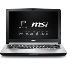 MSI PE60 6QE-406TR Prestige Laptop