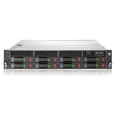 Hewlett Packard Hpe Srv 778640r-b21 Dl80 G9 E5-2603v3 4gb (1x4gb) Regıstered 4xlff Nhp Hdd B140i Raıd Controller 5xpcıe 3.0 1x550w Psu Remarketed Sunucu