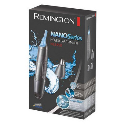 Remington NE3450 Nano Kulak&Burun Tüy Kesme Makinesi