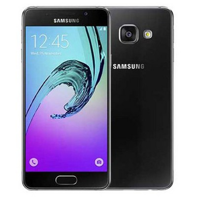 Samsung Galaxy A5 2016 Siyah (Samsung Türkiye Garantili) Cep Telefonu