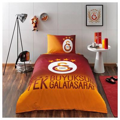 Taç Galatasaray 4. Yıldız Nevresim Takımı Galatasaray Ürünleri
