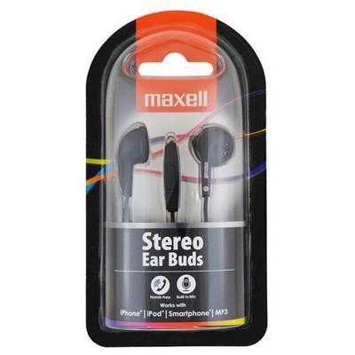 Maxell Eb-95 Siyah Kulakiçi Kulaklık Mıc 303755.cn Kulak İçi Kulaklık